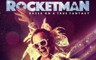 Rocketman (15 TBC) 1