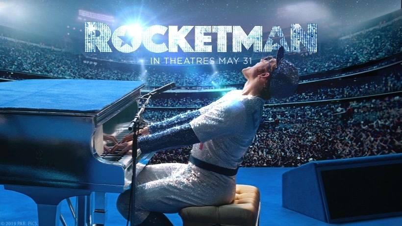 Rocketman (15 TBC)