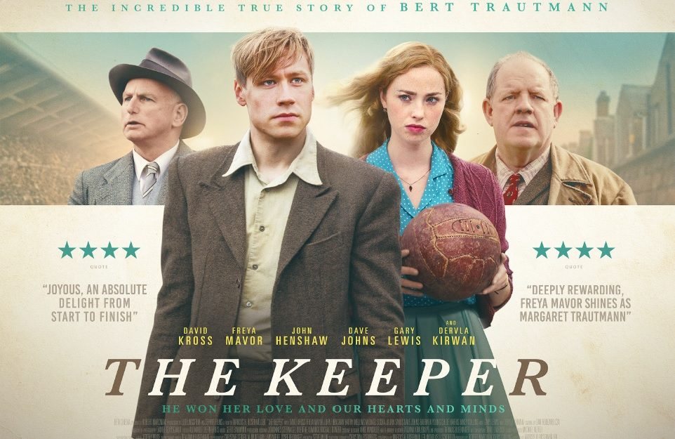 The Keeper (15) 1
