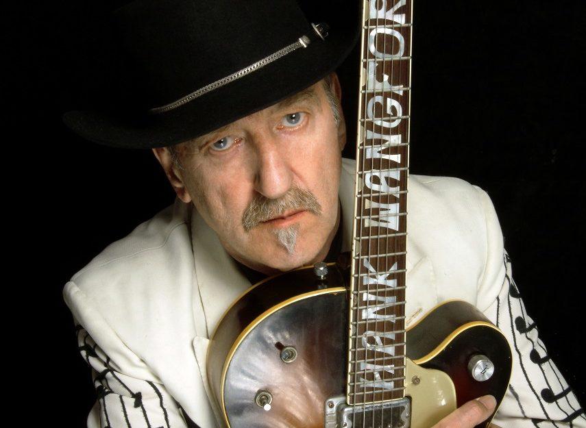 Hank Wangford & The Lost Cowboys 1