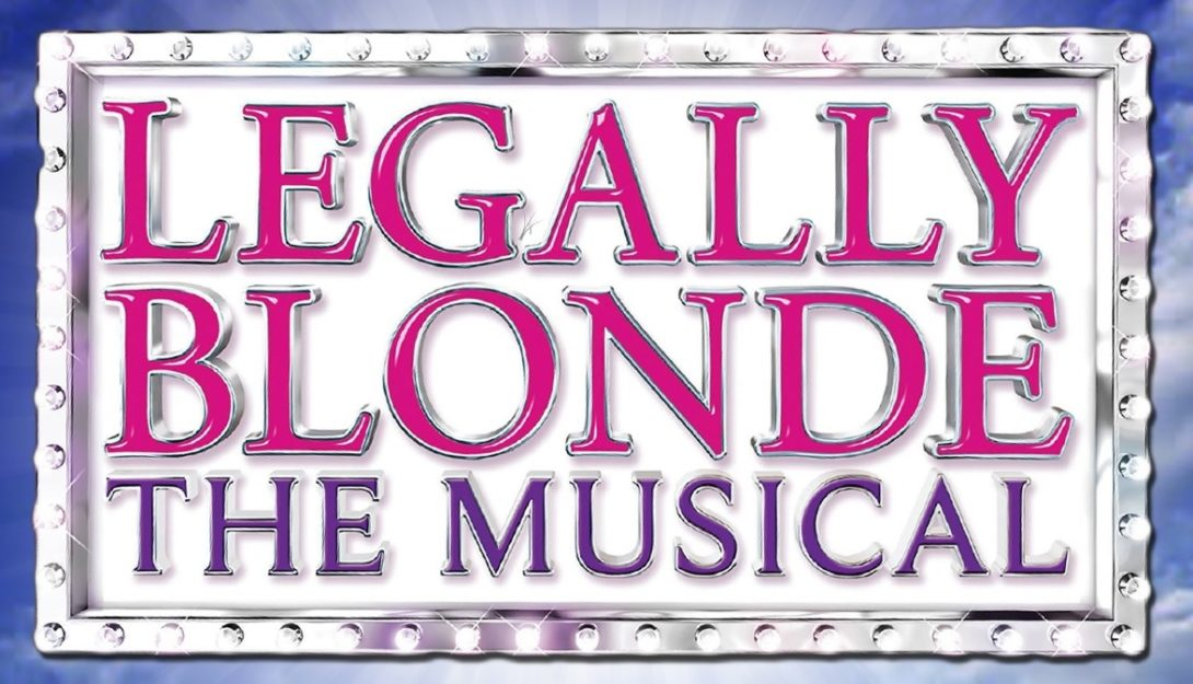 Legally Blonde - The Musical 1