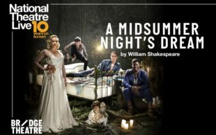 NTL : A Midsummer Night's Dream