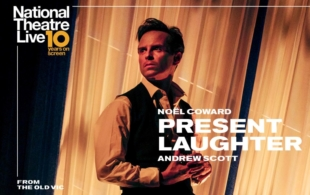 NTL : Present Laughter 1