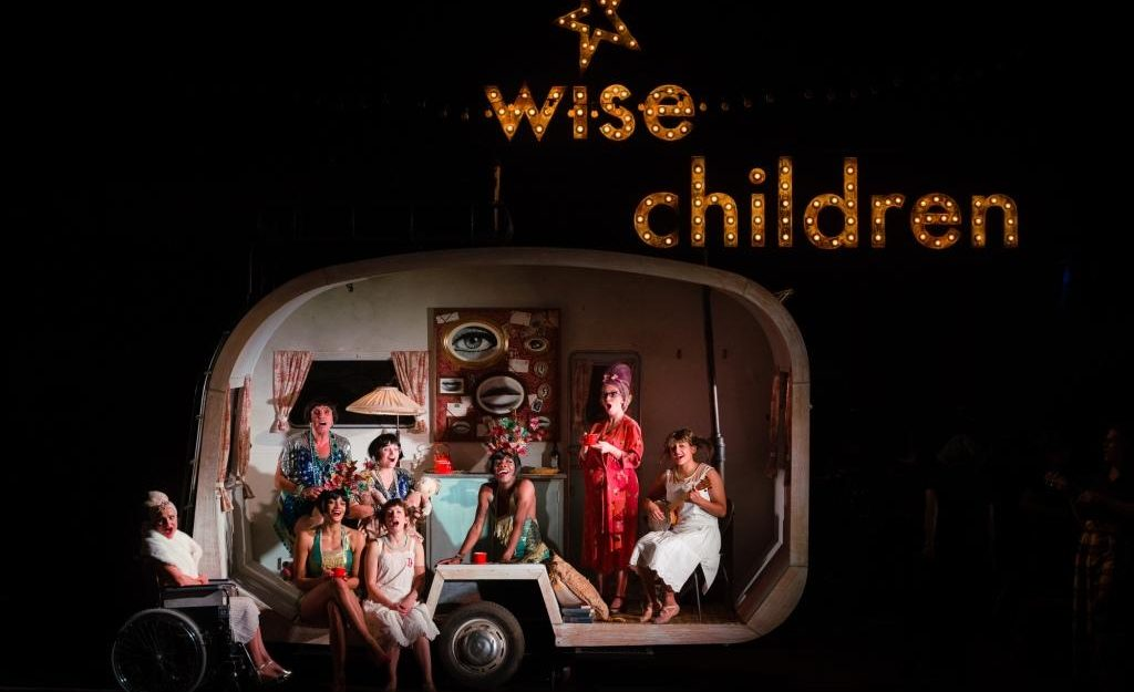 SCREENING : Wise Children 5