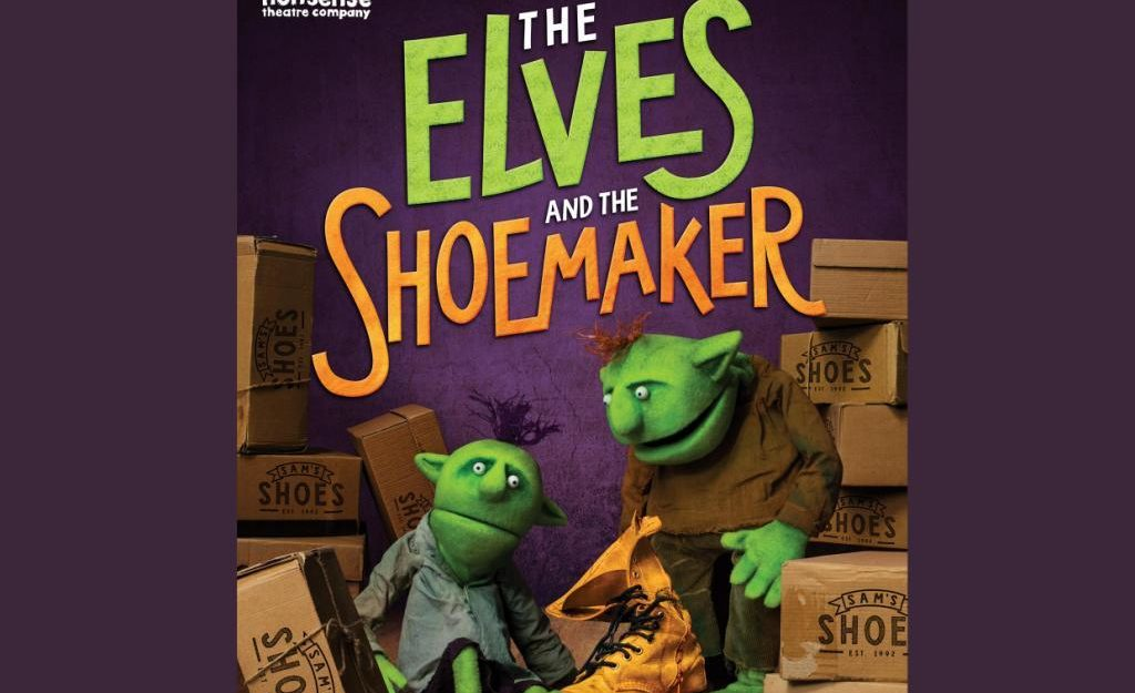 The Elves & The Shoemaker (PJ performance)