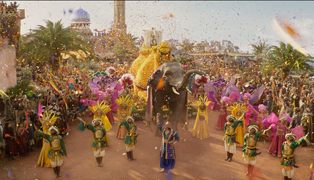 Aladdin (PG) 8
