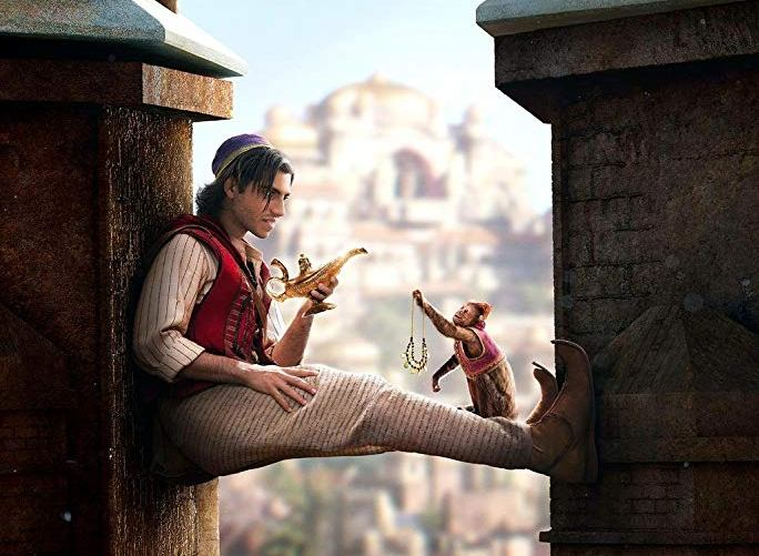 Aladdin (PG) 7