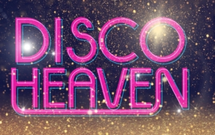 Disco Heaven : Christmas Party 2019 10