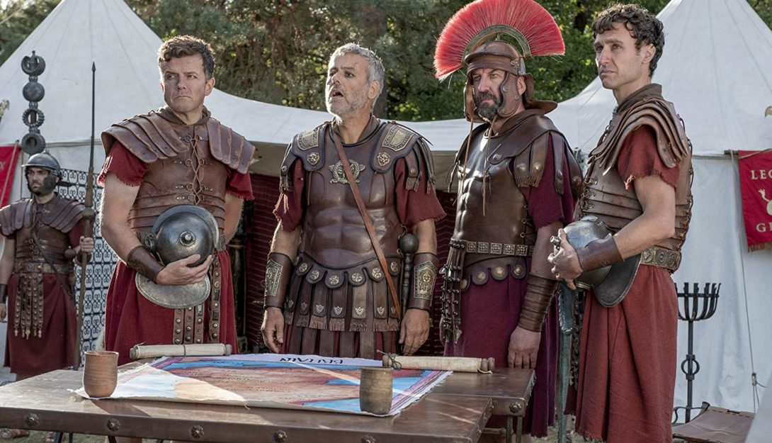 Horrible Histories : The Movie (PG) 4