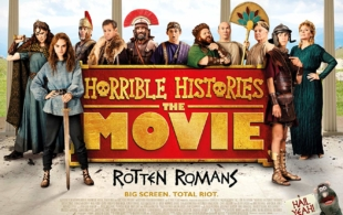 Horrible Histories : The Movie (PG) 7