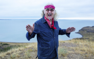 SCREENING : Billy Connolly