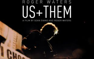 SCREENING : Roger Waters  Us + Them