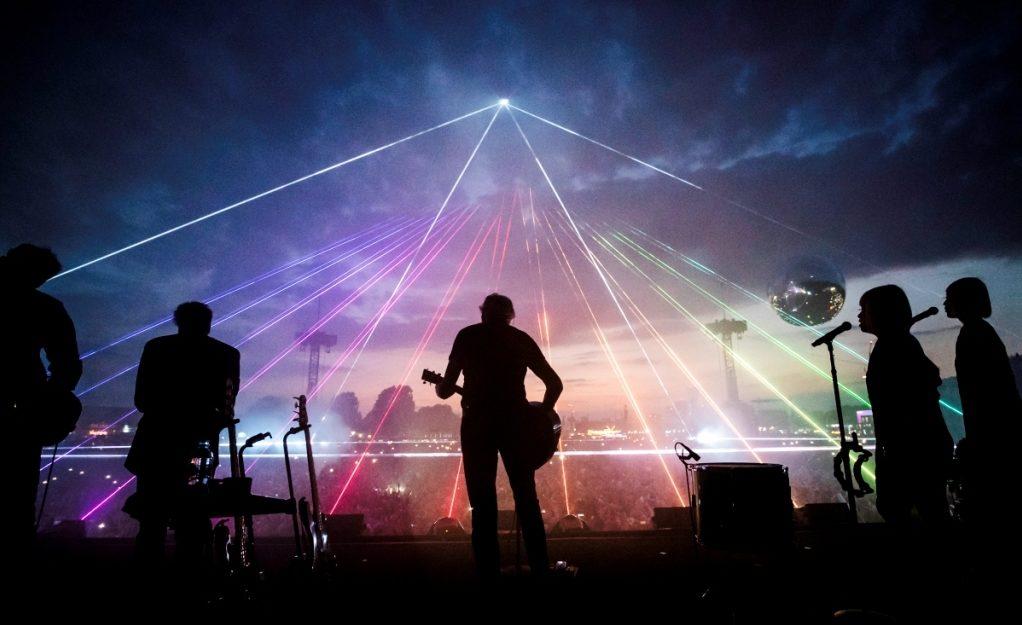 SCREENING : Roger Waters  Us + Them 4