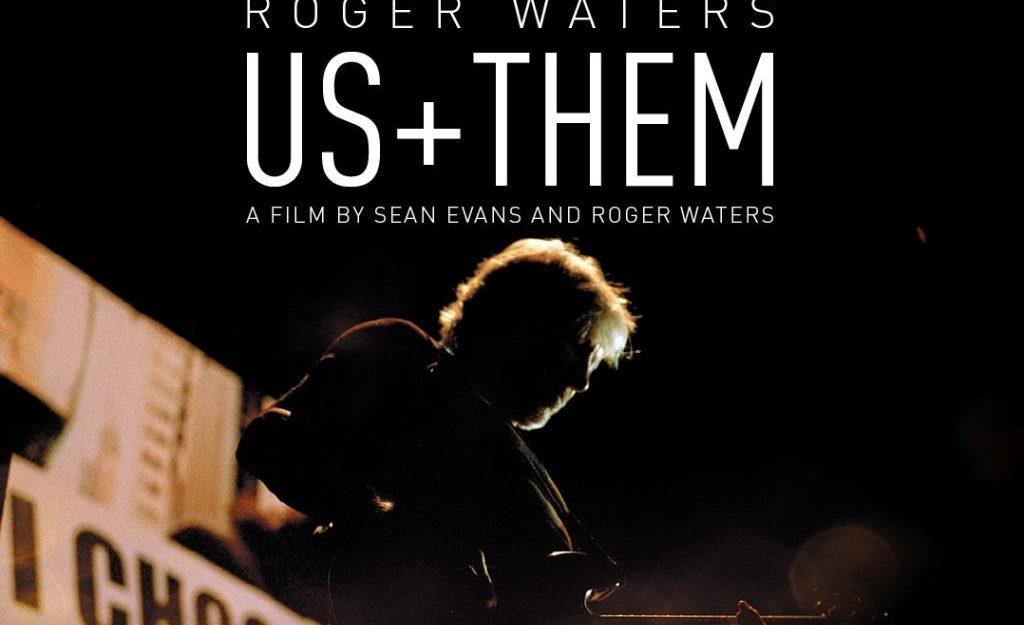 SCREENING : Roger Waters  Us + Them 5