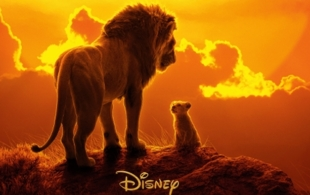 The Lion King (PG) 7