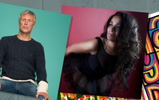 Bez & Rowetta (Happy Mondays)