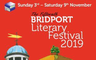 Bridport Literary Festival 2019 1
