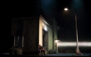 Screening : Cavalleria RUSTICANA/PAGLIACCI  (opera)