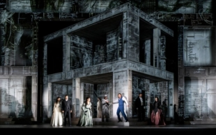 SCREENING : Don Giovanni (opera)