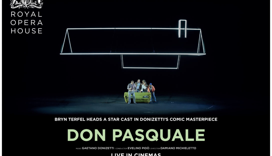 Screening : Don Pasquale (Opera) 1
