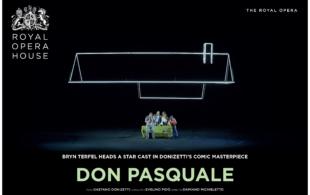 Screening : Don Pasquale (Opera) 1