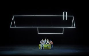 Screening : Don Pasquale (opera)