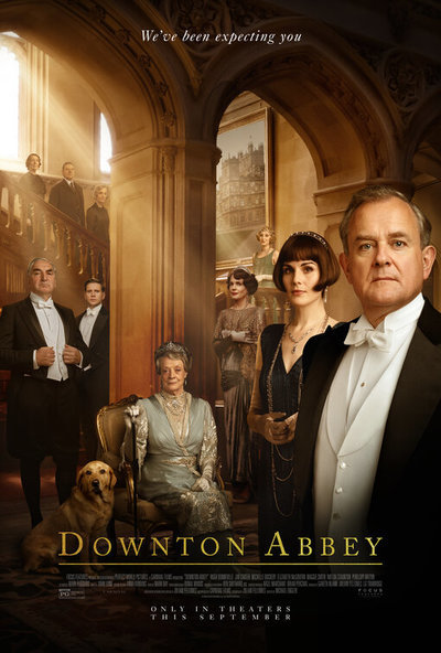 Downton Abbey (PG) 1