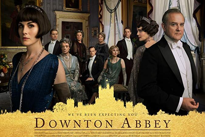 Downton Abbey (PG) 5