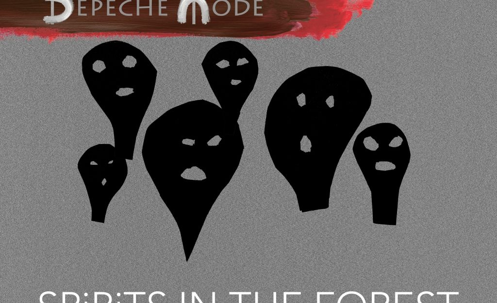 Film :  Depeche Mode:SPIRITS in the Forest(TBC)