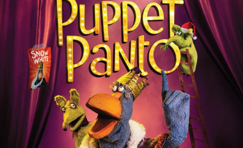 Puppet Panto from Stuff & Nonsense