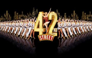 Screening : 42ND Street - The Musical
