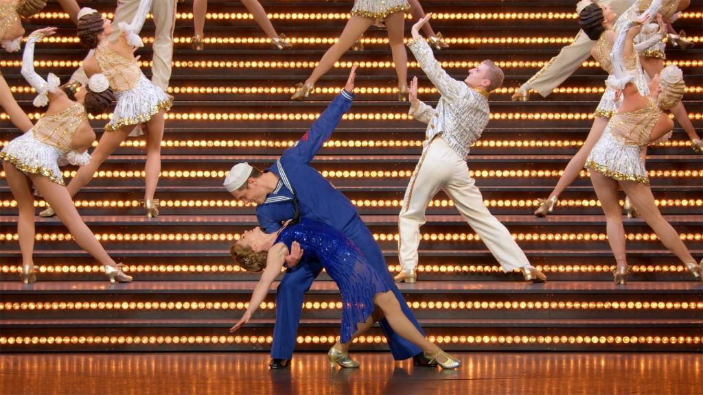 Screening : 42ND Street - The Musical 6