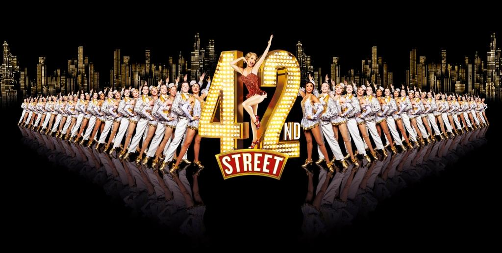 Screening : 42ND Street - The Musical