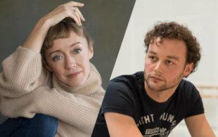 Screening : Martson & Scarlett (ballet)