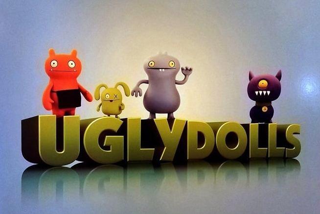 UglyDolls (U) 1