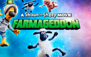 A Shaun The Sheep Movie:Farmageddon 1