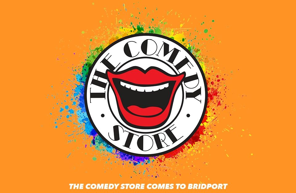 Comedy Store - Bridport 1