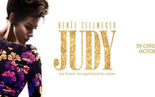 Judy (12A) 5