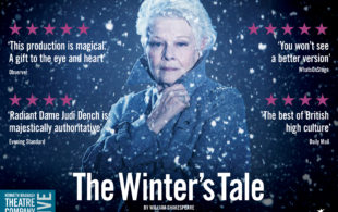 KBTC : The Winter's Tale