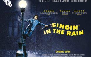 Singin' In The Rain (U) (1952)