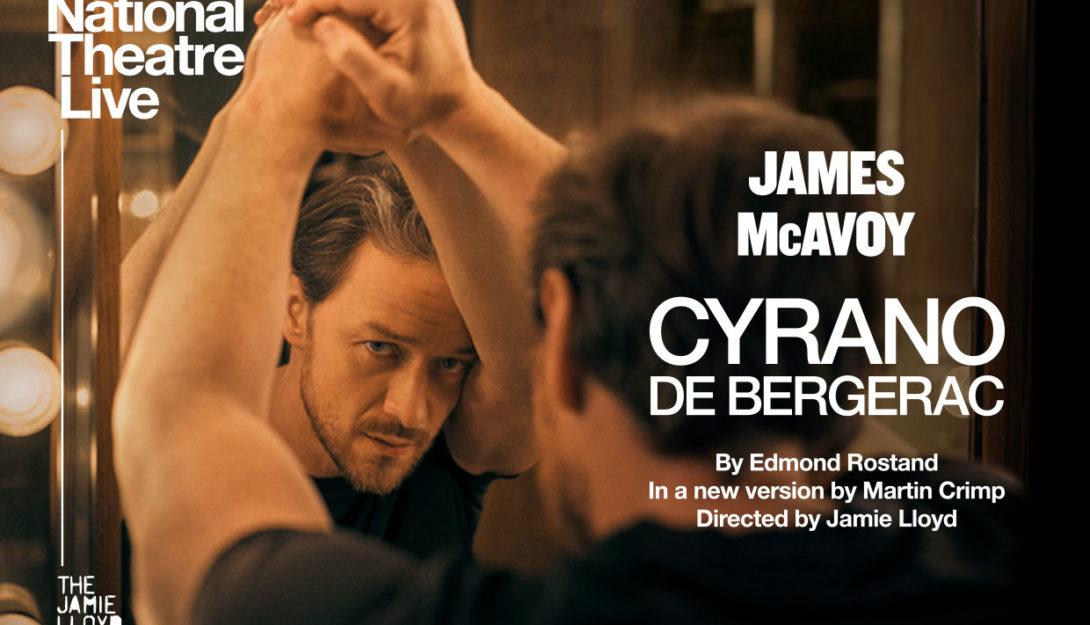 NT LIVE:Cyrano De Bergerac