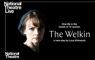 NT LIVE : The Welkin