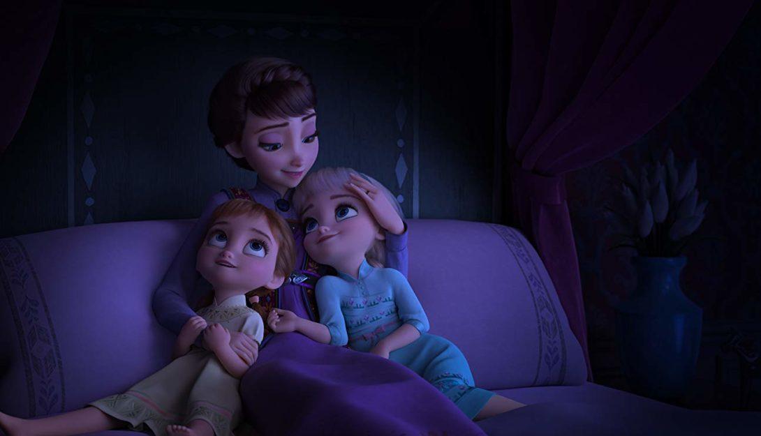 Frozen II (U) 4