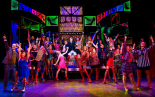 SCREENING : Kinky Boots The Musical