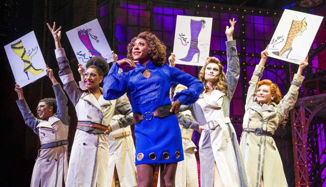 SCREENING : Kinky Boots The Musical 2