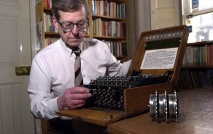 Codebreakers - The Story of Enigma 1