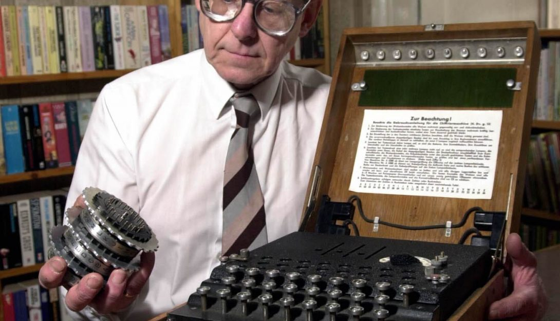 Codebreakers - The Story of Enigma 2