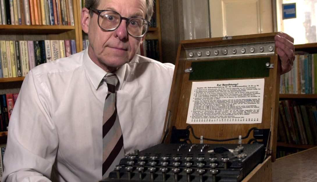 Codebreakers - The Story of Enigma 3
