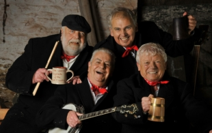 The Wurzels plus support 1