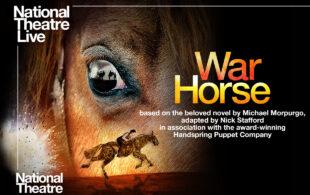 NTL : War Horse